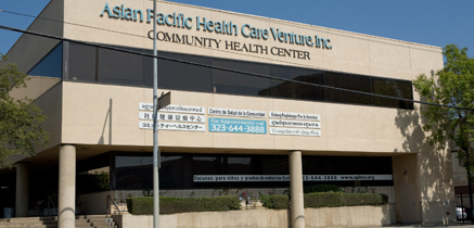 Asian pacific health ventures — photo 7
